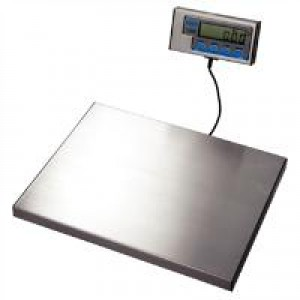 Salter Electronic Parcel Scale 120 Kg x50gms WS120