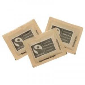 Fair Trade Brown Sugar Sachets Pack of 1000 TK3177