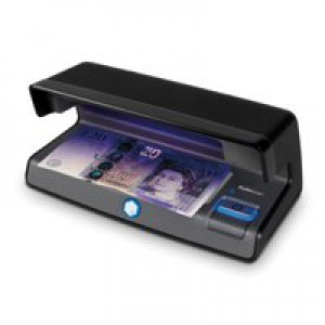 Safescan Counterfeit Detector UV70 Black 131-0398