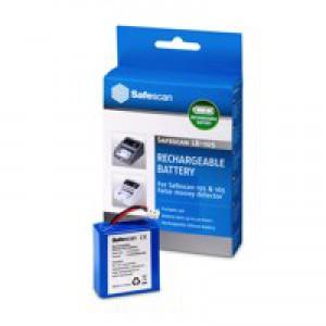 Safescan LB105 Rechargeable Battery 112-0410