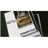 Stampiton Laser Label 63.5x38.1mm 21 per Sheet Pack of 100 STRW064038PO