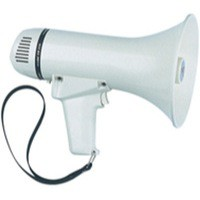 Seager Megaphone Max Output 10w