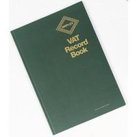 Simplex VAT Records Book