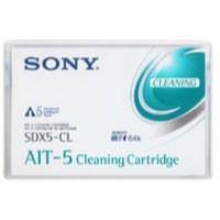 Sony SAIT-5 Cleaning Cartridge SDX5CLN