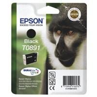 Epson  5.8ml Black Ink