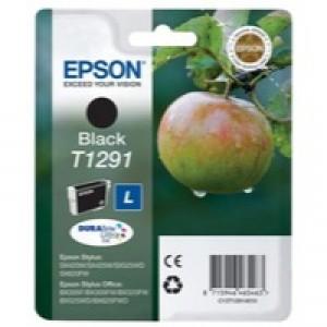 Epson T12914010 Blk Cartridge