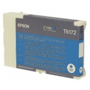 EPSON T617200 High Cap CYAN Cartridge