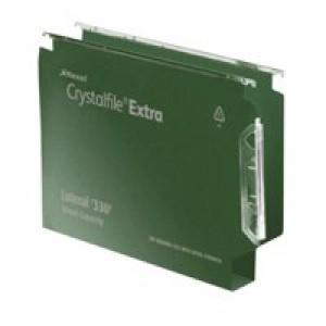 Twinlock C/File Lat File 50mmgrn Pk25