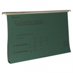 C/File Dbl-Capy Fs Folders Only Pk50