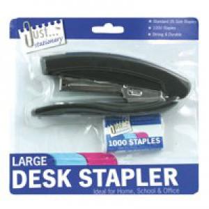 Tallon Large Stapler c/w 1000 Staples 6185