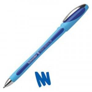 Schneider Slider Memo Ballpoint Pen XB Blue 150203