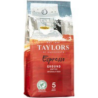 Taylors Espresso Ground Coffee 227gm 3870