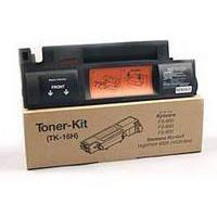 Kyocera FS600/680/800 Laser Toner High Yield Black