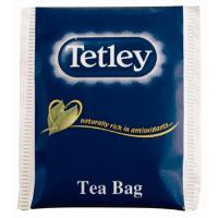 Tetley Envelope Tea Bag Pack of 250 1159Y