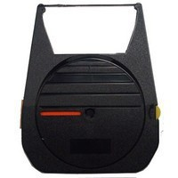 Compatible Nakajima AE800 Correctable Film Ribbon Black 2906SC