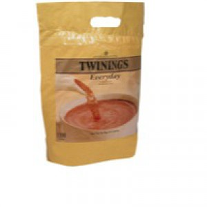 Twinings Everyday Tea Bag Pk 1100 F07947