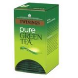 Twinings Pre Grn Infusions Tea Bx20 Pk1