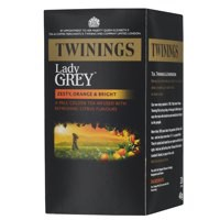 Twinings Lady Grey Tea Bag Pk 20x4 F08209