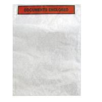 Image for A4 Documents Encl Adh Envelopes Pk500