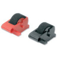 Calculator Ink Roller IR78 Black/Red Pack of 2 SPR78BR