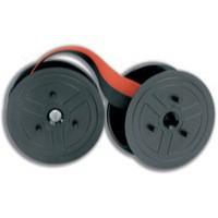 Calculator Ribbon Black/Red SPR455
