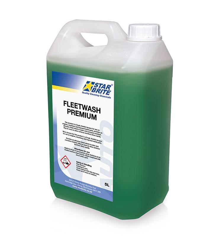 Fleetwash Premium (TFR) 5L
