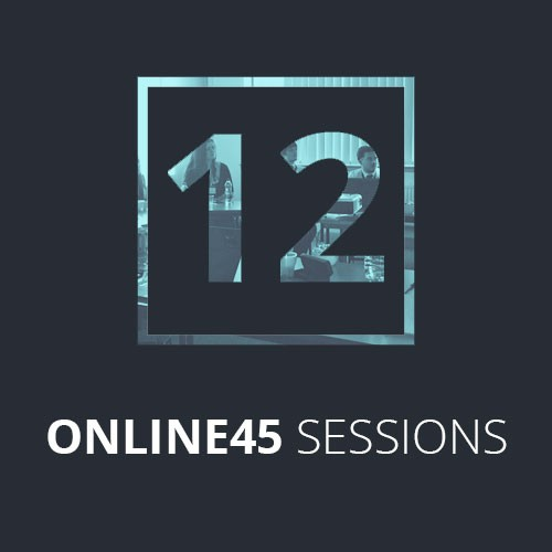 12 X ONLINE45 SESSIONS