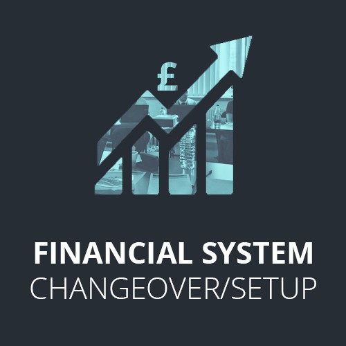 Financial System Setup - Xero, Sage or QuickBooks