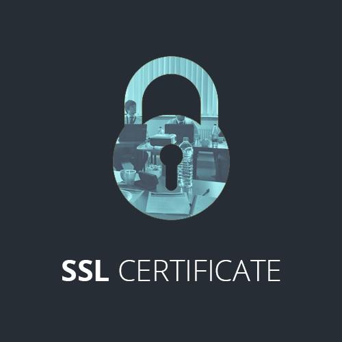 SSL Certificate for PrimaGO Webstore