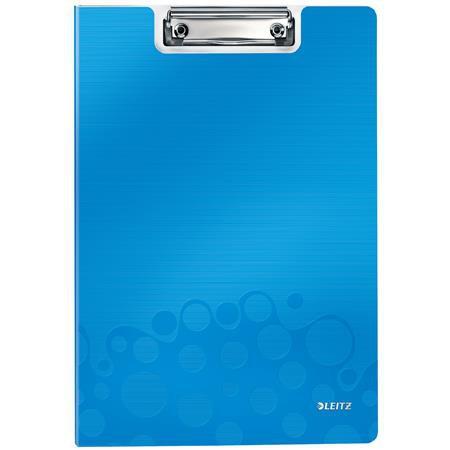 WOW Foldover Clipboard Blue