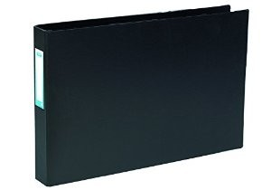 A3 Lever Arch File Oblong