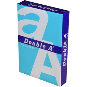 Double A Business Everyday Paper A3 White (Ream of 500 Sheets)