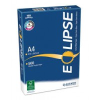 Image for *ECLIPSE PAPER A4 BLUE BOX box 2500 sheets