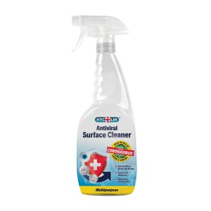 Antiviral Coronavirus Anti Bacterial Spray 750ml