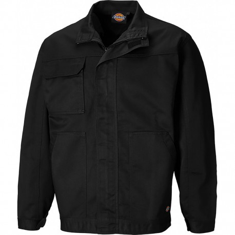 Dickies Everyday Jacket - Black - XSmll