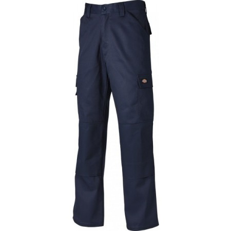 Dickies Everyday Trousers - Navy Blue - Size 30