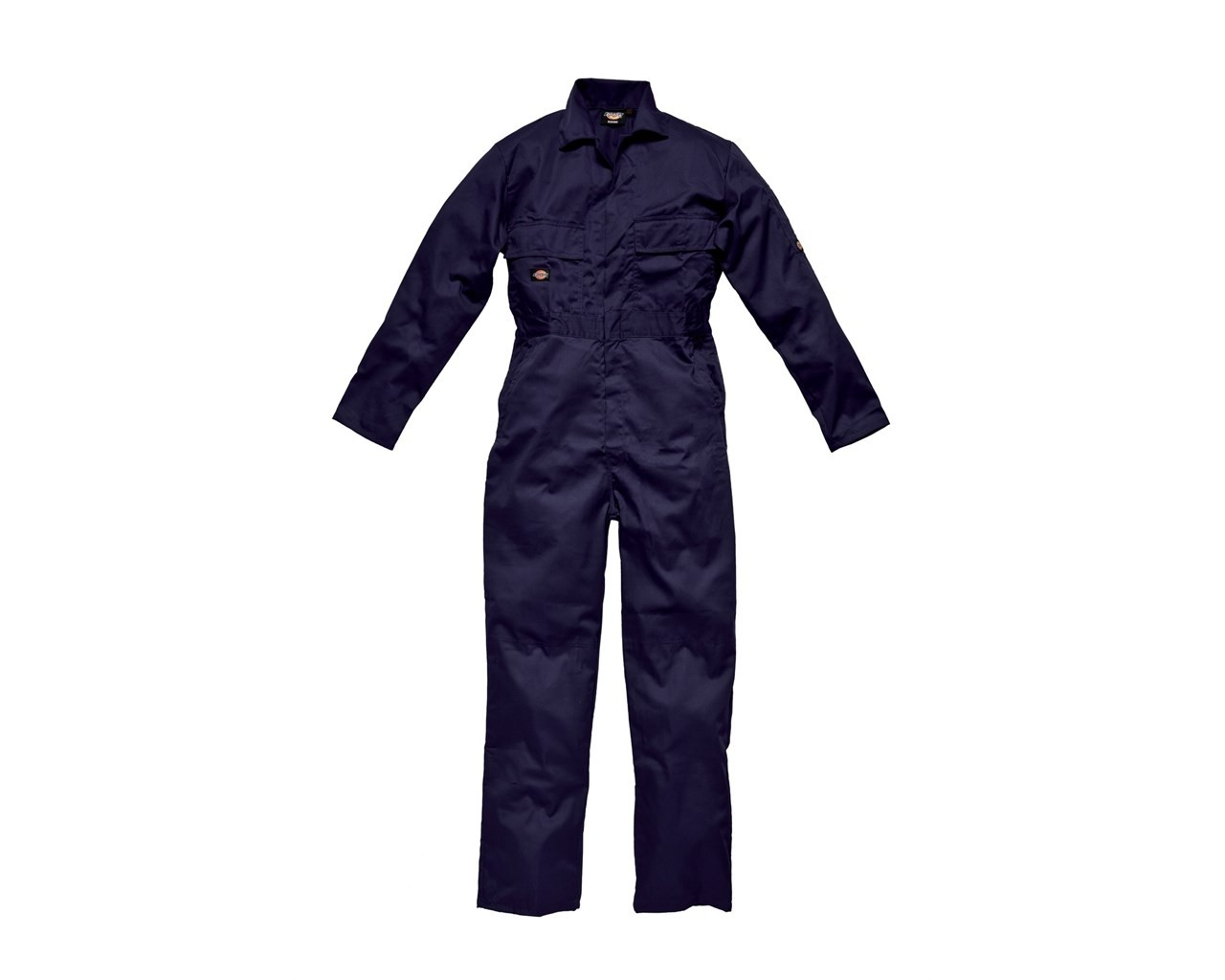 Dickies Redhawk Coverall - Navy Blue - 38 T
