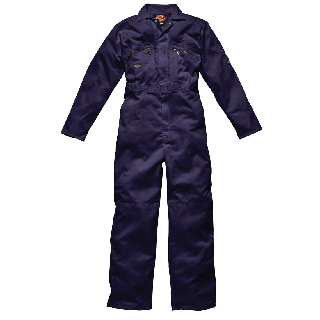 Dickies Redhawk Coverall - Navy Blue - 48 R