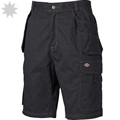 Dickies Redhawk Pro Shorts - Black - Size 30