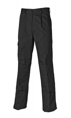 Dickies Redhawk Super Trousers - Black - 46 T