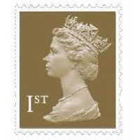 Image for 100 1st Class Stamps