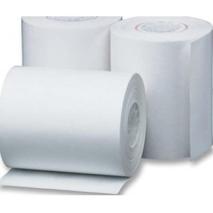 Image for 57x38mm Thermal Credit card roll
