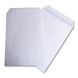 100gsm C4 PlainFastseal Envelope pk250