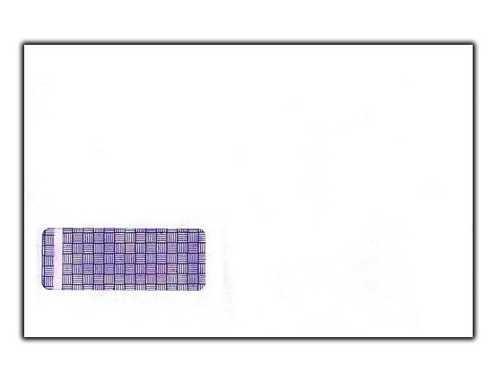 PAYSLIP ENVELOPE - FOR SGE 011 pk1000