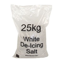 WHITE DE ICING SALT SINGLE BAG ICE3