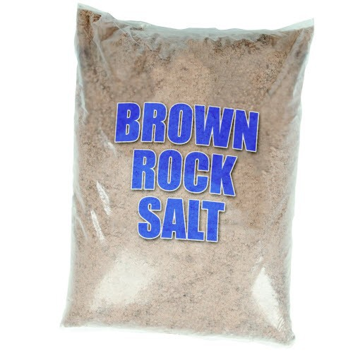 Rock Salt Brown 20kg