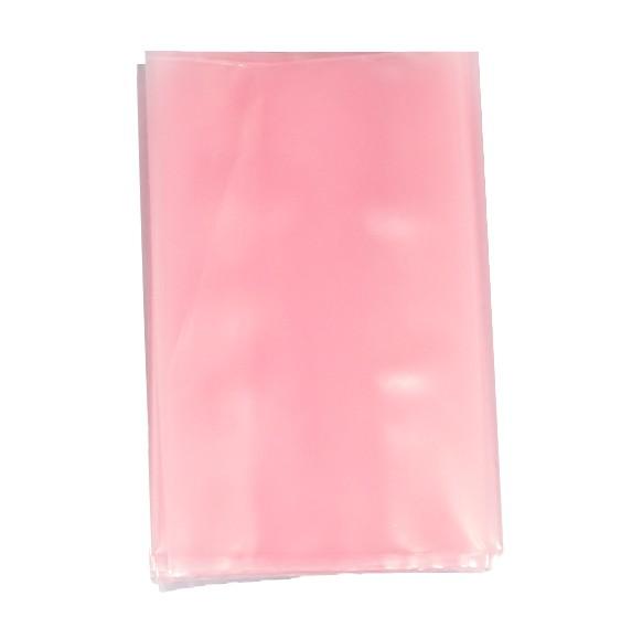 Pink tint, antistatic Grippa bag 5
