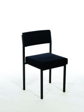 Metal Visitors Chair