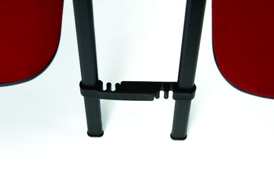 Adjustable Linking Device for Flipper Range of Chairs