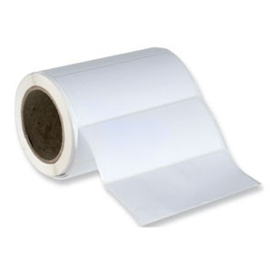Image for 102mm x 75mm Matt Labels 1000 per roll
